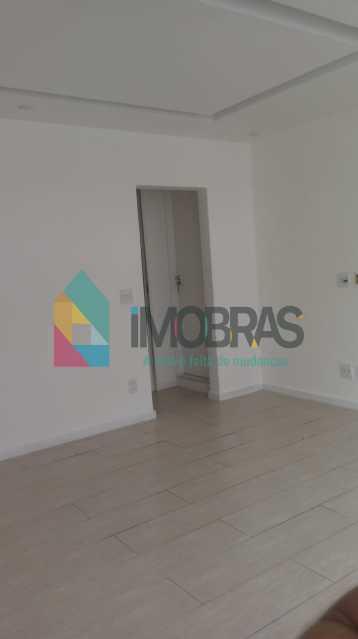 4 - Apartamento Botafogo, IMOBRAS RJ,Rio de Janeiro, RJ À Venda, 2 Quartos, 75m² - BOAP20828 - 5