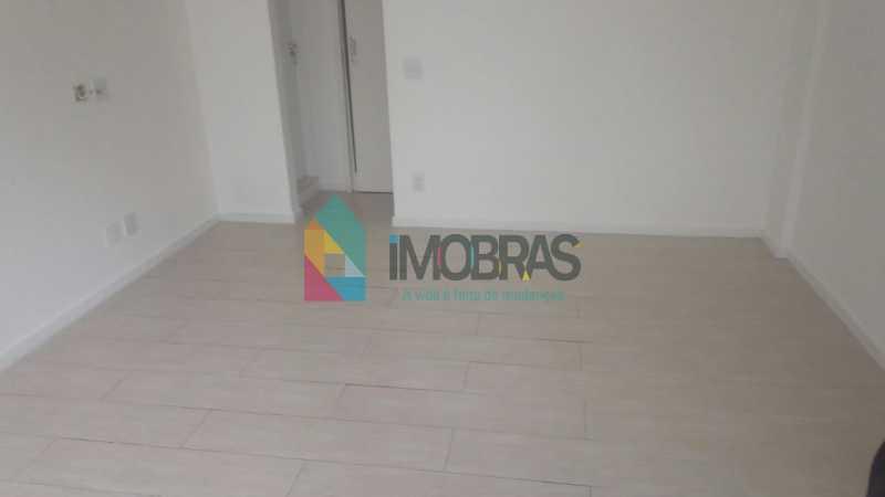 5 - Apartamento Botafogo, IMOBRAS RJ,Rio de Janeiro, RJ À Venda, 2 Quartos, 75m² - BOAP20828 - 6