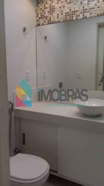 8 - Apartamento Botafogo, IMOBRAS RJ,Rio de Janeiro, RJ À Venda, 2 Quartos, 75m² - BOAP20828 - 12
