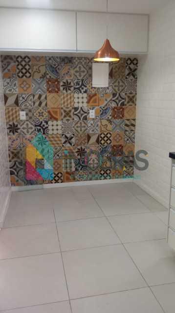 12 - Apartamento Botafogo, IMOBRAS RJ,Rio de Janeiro, RJ À Venda, 2 Quartos, 75m² - BOAP20828 - 8