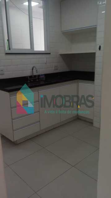 15 - Apartamento Botafogo, IMOBRAS RJ,Rio de Janeiro, RJ À Venda, 2 Quartos, 75m² - BOAP20828 - 18