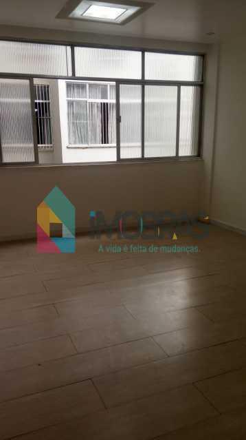 16 - Apartamento Botafogo, IMOBRAS RJ,Rio de Janeiro, RJ À Venda, 2 Quartos, 75m² - BOAP20828 - 1