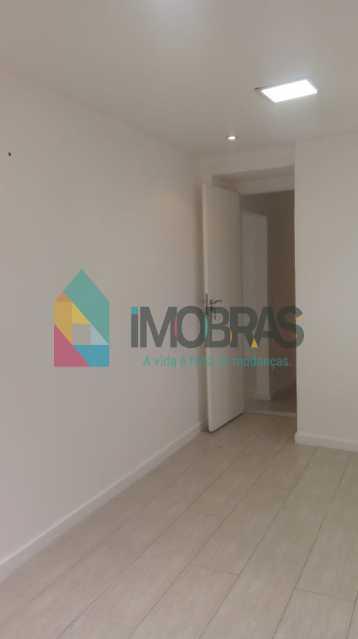17 - Apartamento Botafogo, IMOBRAS RJ,Rio de Janeiro, RJ À Venda, 2 Quartos, 75m² - BOAP20828 - 3