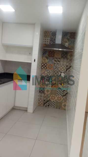 20 - Apartamento Botafogo, IMOBRAS RJ,Rio de Janeiro, RJ À Venda, 2 Quartos, 75m² - BOAP20828 - 20