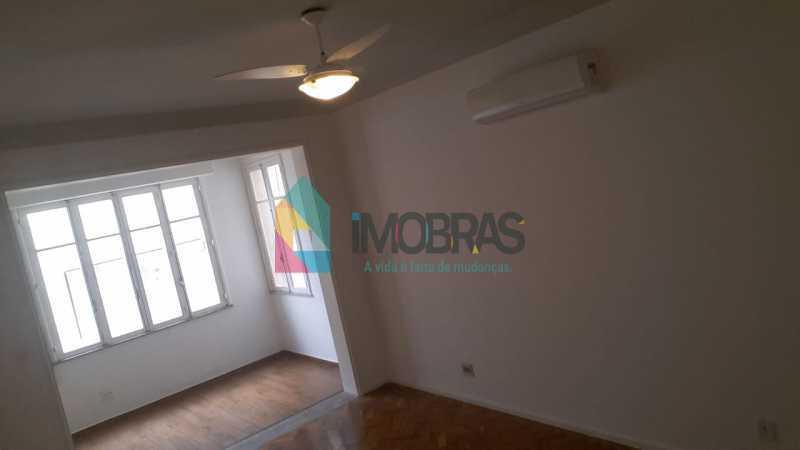 1 - Apartamento Praia do Flamengo,Flamengo, IMOBRAS RJ,Rio de Janeiro, RJ Para Alugar, 3 Quartos, 140m² - CPAP31130 - 1