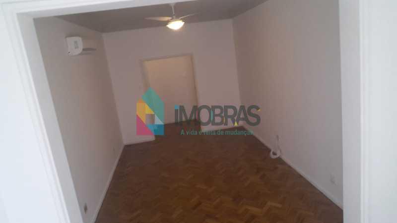 3 - Apartamento Praia do Flamengo,Flamengo, IMOBRAS RJ,Rio de Janeiro, RJ Para Alugar, 3 Quartos, 140m² - CPAP31130 - 4