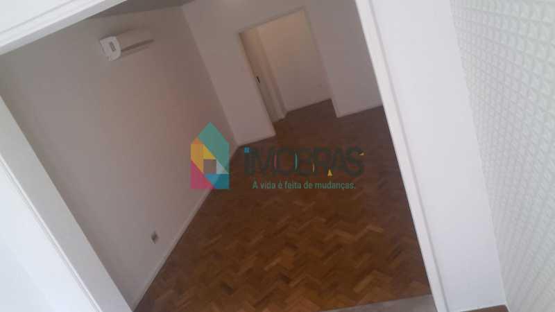 4 - Apartamento Praia do Flamengo,Flamengo, IMOBRAS RJ,Rio de Janeiro, RJ Para Alugar, 3 Quartos, 140m² - CPAP31130 - 5