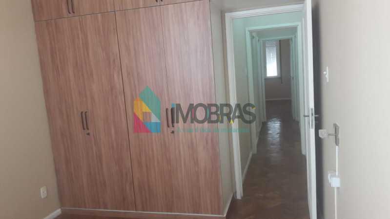 8 - Apartamento Praia do Flamengo,Flamengo, IMOBRAS RJ,Rio de Janeiro, RJ Para Alugar, 3 Quartos, 140m² - CPAP31130 - 12