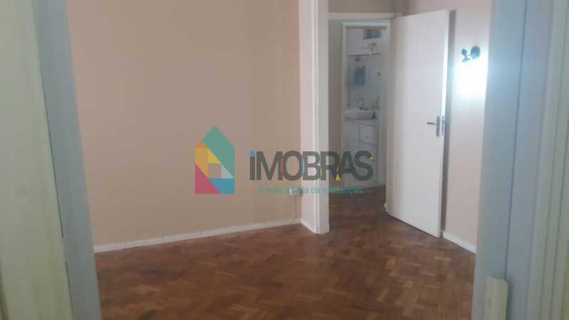 9 - Apartamento Praia do Flamengo,Flamengo, IMOBRAS RJ,Rio de Janeiro, RJ Para Alugar, 3 Quartos, 140m² - CPAP31130 - 13