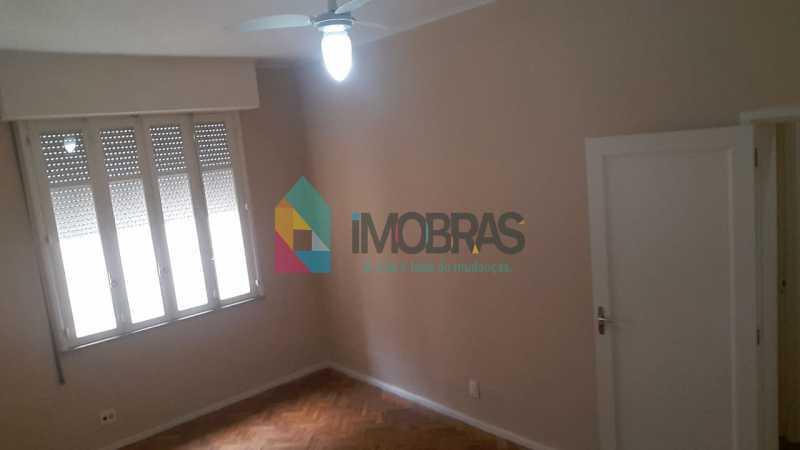 12 - Apartamento Praia do Flamengo,Flamengo, IMOBRAS RJ,Rio de Janeiro, RJ Para Alugar, 3 Quartos, 140m² - CPAP31130 - 14