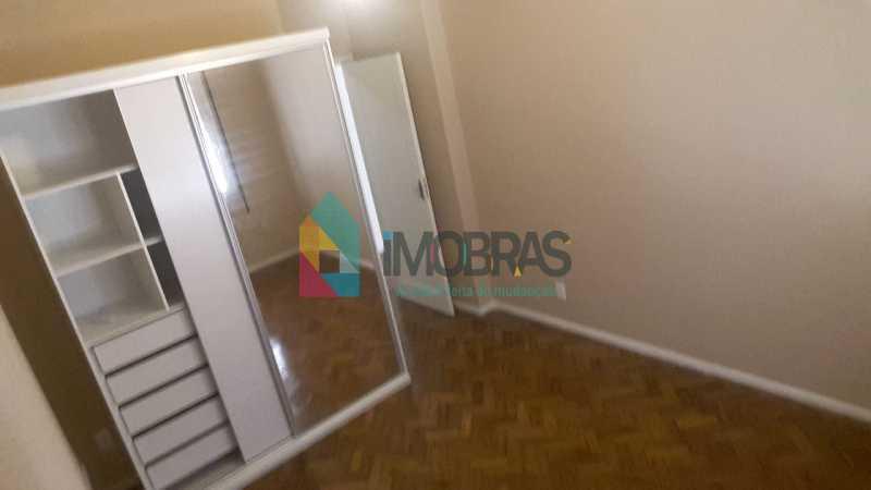14 - Apartamento Praia do Flamengo,Flamengo, IMOBRAS RJ,Rio de Janeiro, RJ Para Alugar, 3 Quartos, 140m² - CPAP31130 - 15