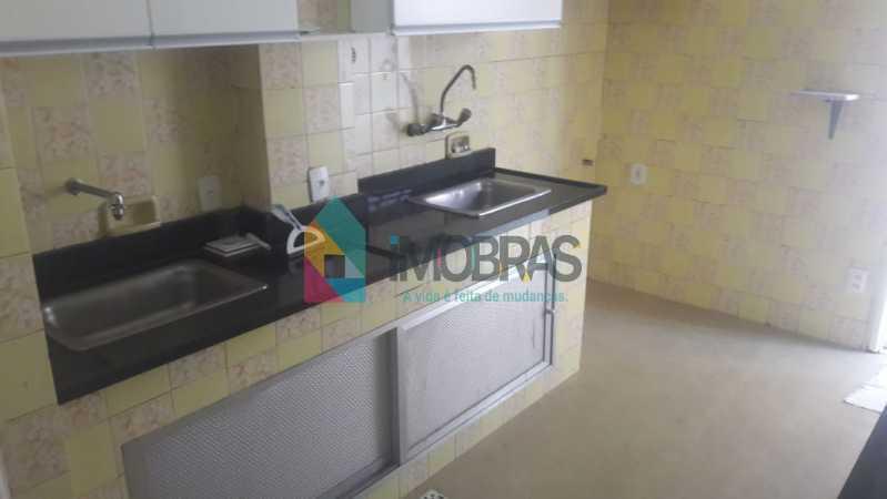 19 - Apartamento Praia do Flamengo,Flamengo, IMOBRAS RJ,Rio de Janeiro, RJ Para Alugar, 3 Quartos, 140m² - CPAP31130 - 20