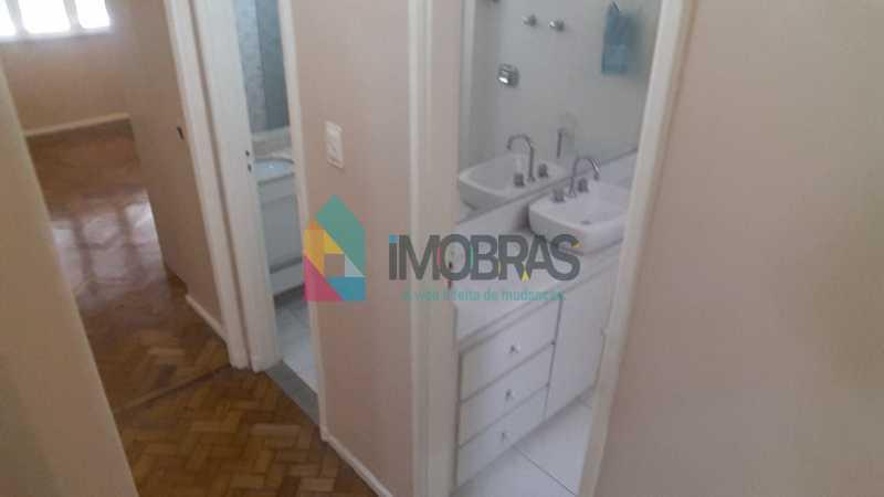 22 - Apartamento Praia do Flamengo,Flamengo, IMOBRAS RJ,Rio de Janeiro, RJ Para Alugar, 3 Quartos, 140m² - CPAP31130 - 23