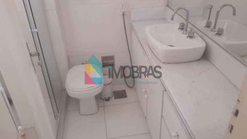 23 - Apartamento Praia do Flamengo,Flamengo, IMOBRAS RJ,Rio de Janeiro, RJ Para Alugar, 3 Quartos, 140m² - CPAP31130 - 24