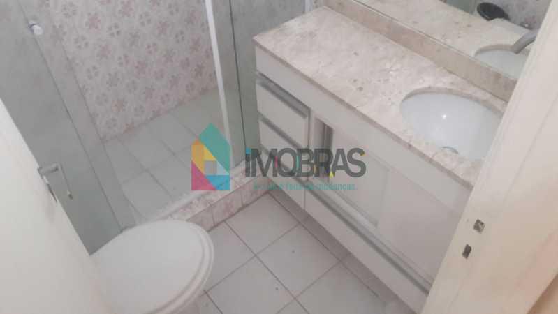 24 - Apartamento Praia do Flamengo,Flamengo, IMOBRAS RJ,Rio de Janeiro, RJ Para Alugar, 3 Quartos, 140m² - CPAP31130 - 25
