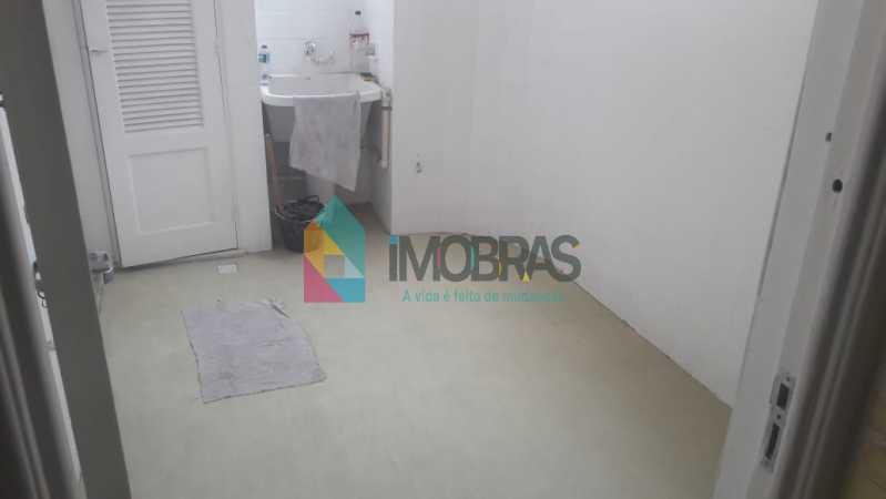 25 - Apartamento Praia do Flamengo,Flamengo, IMOBRAS RJ,Rio de Janeiro, RJ Para Alugar, 3 Quartos, 140m² - CPAP31130 - 26