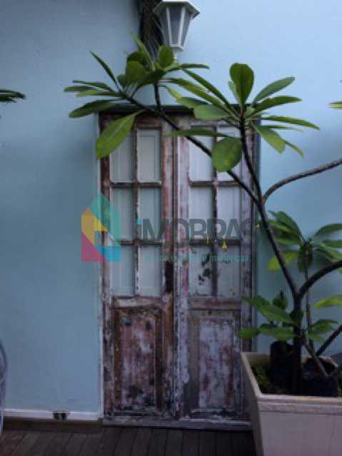 01a27662beb69be27549f60cffddb1 - Casa à venda Rua Viúva Lacerda,Humaitá, IMOBRAS RJ - R$ 4.200.000 - BOCA40025 - 7