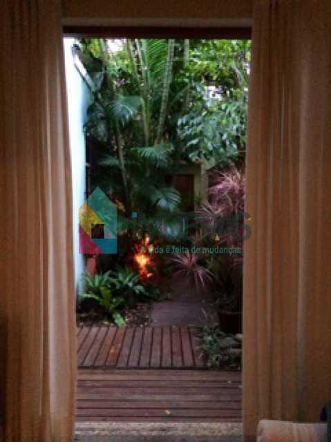 01c0caf0a24ba04ff58d24ff6efb0b - Casa à venda Rua Viúva Lacerda,Humaitá, IMOBRAS RJ - R$ 4.200.000 - BOCA40025 - 12