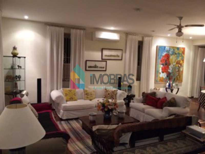 01d8f40b1a51ae48363ce3e2823f26 - Casa à venda Rua Viúva Lacerda,Humaitá, IMOBRAS RJ - R$ 4.200.000 - BOCA40025 - 15