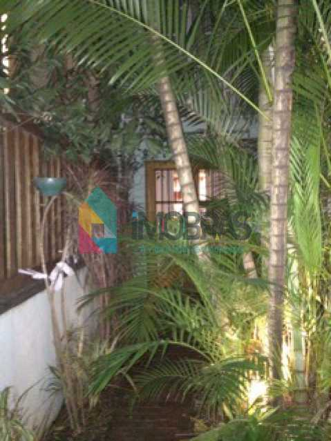 01f2d57c200c1085b4c6ed3c4cb55d - Casa à venda Rua Viúva Lacerda,Humaitá, IMOBRAS RJ - R$ 4.200.000 - BOCA40025 - 16