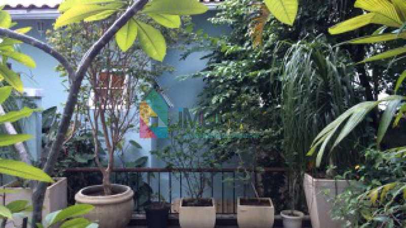 013d911a4efdd44e58c727b3476dfe - Casa à venda Rua Viúva Lacerda,Humaitá, IMOBRAS RJ - R$ 4.200.000 - BOCA40025 - 19