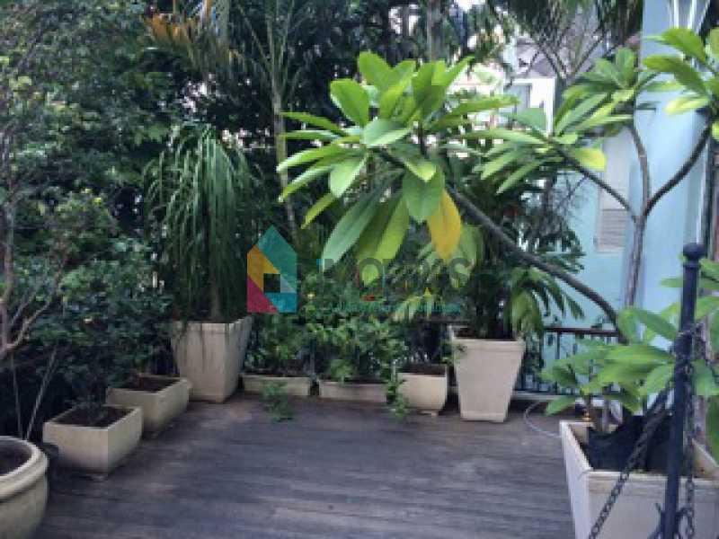 014a2addb1df70840bdb47370cf85b - Casa à venda Rua Viúva Lacerda,Humaitá, IMOBRAS RJ - R$ 4.200.000 - BOCA40025 - 20