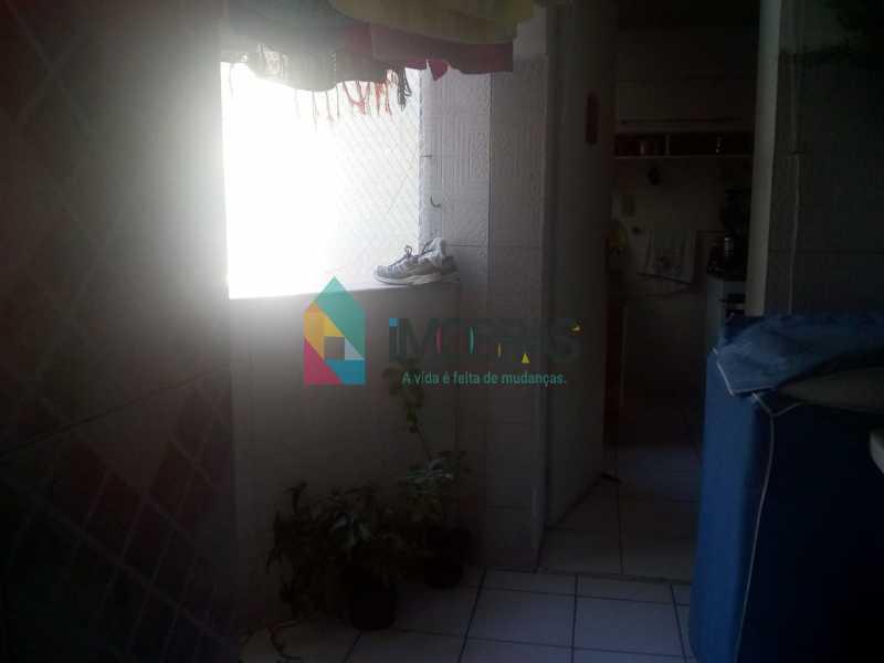 111a6ae9-6010-4e8d-8cd5-e499d0 - Apartamento 2 Quartos À Venda Gávea, IMOBRAS RJ - R$ 780.000 - BOAP20830 - 4