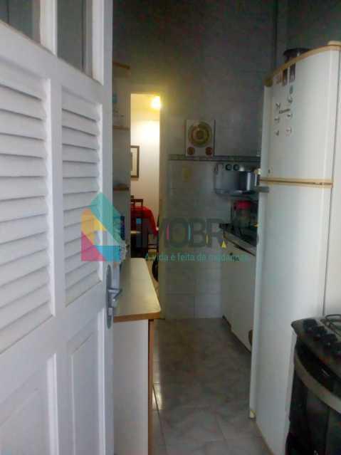 146802ee-2052-4258-9907-924023 - Apartamento 2 Quartos À Venda Gávea, IMOBRAS RJ - R$ 780.000 - BOAP20830 - 9