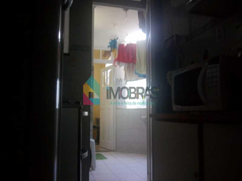 9e2b4a72-2e1d-4321-8147-e7e974 - Apartamento 2 Quartos À Venda Gávea, IMOBRAS RJ - R$ 780.000 - BOAP20830 - 14
