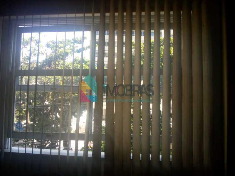 6c14bb9d-f681-48aa-ace5-03c253 - Apartamento 2 Quartos À Venda Gávea, IMOBRAS RJ - R$ 780.000 - BOAP20830 - 29