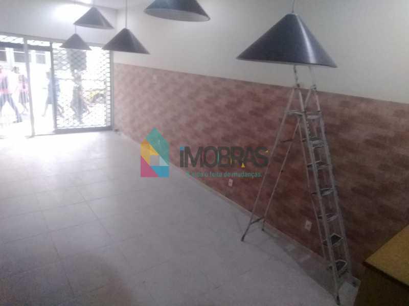 2 - Loja 40m² para alugar Copacabana, IMOBRAS RJ - R$ 4.400 - CPLJ00113 - 3