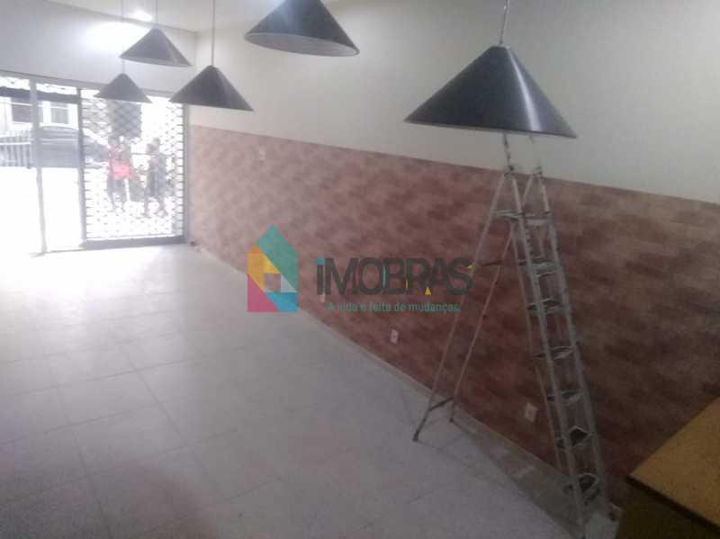 3 - Loja 40m² para alugar Copacabana, IMOBRAS RJ - R$ 4.400 - CPLJ00113 - 4