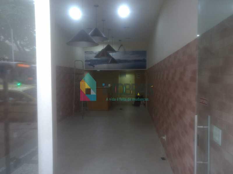 6 - Loja 40m² para alugar Copacabana, IMOBRAS RJ - R$ 4.400 - CPLJ00113 - 6