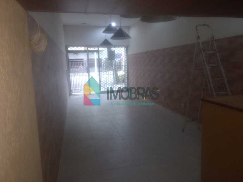 7 - Loja 40m² para alugar Copacabana, IMOBRAS RJ - R$ 4.400 - CPLJ00113 - 7
