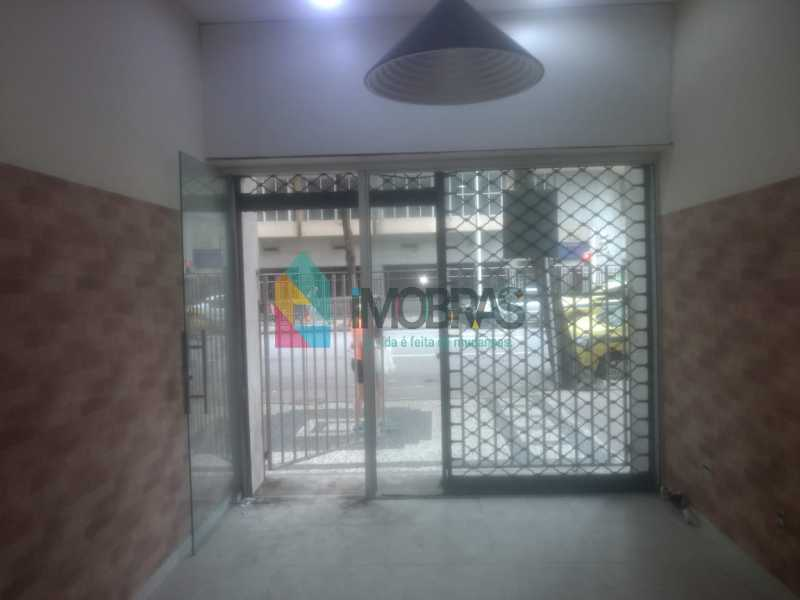 9 - Loja 40m² para alugar Copacabana, IMOBRAS RJ - R$ 4.400 - CPLJ00113 - 9