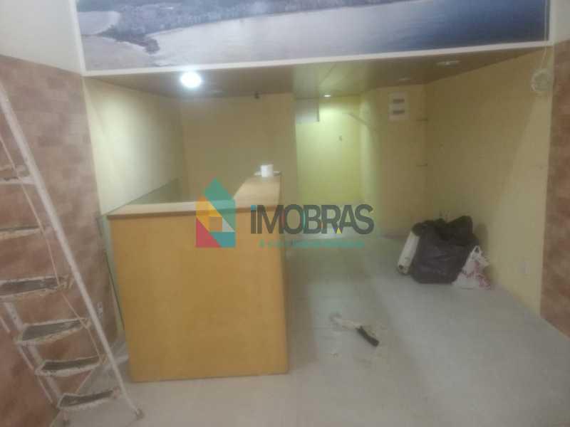 10 - Loja 40m² para alugar Copacabana, IMOBRAS RJ - R$ 4.400 - CPLJ00113 - 12