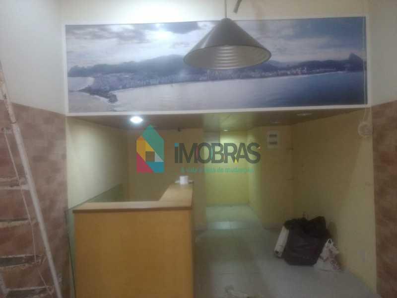 11 - Loja 40m² para alugar Copacabana, IMOBRAS RJ - R$ 4.400 - CPLJ00113 - 13