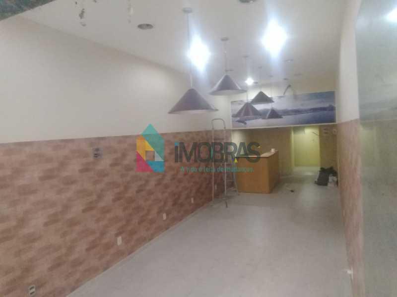 12 - Loja 40m² para alugar Copacabana, IMOBRAS RJ - R$ 4.400 - CPLJ00113 - 10