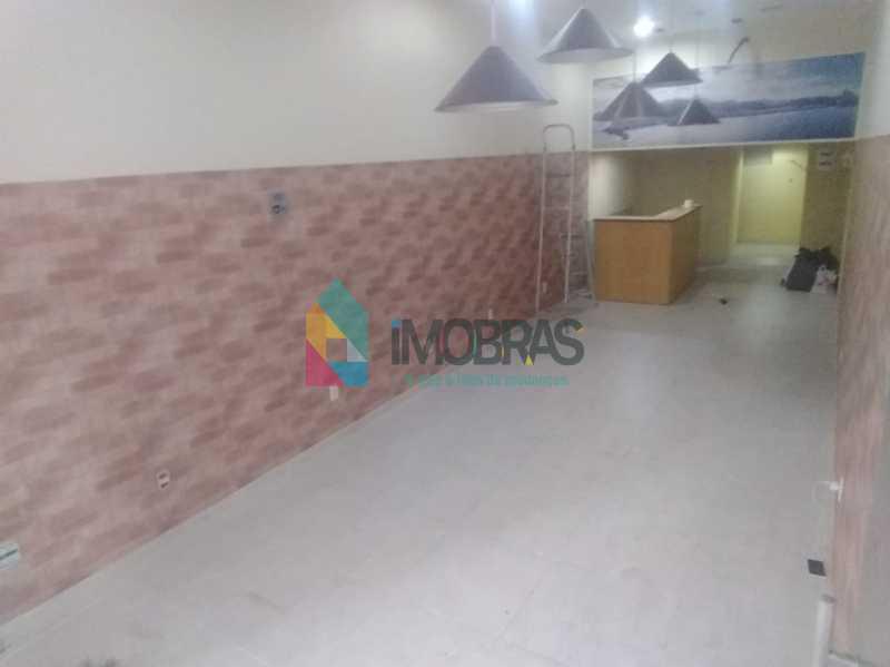 13 - Loja 40m² para alugar Copacabana, IMOBRAS RJ - R$ 4.400 - CPLJ00113 - 11