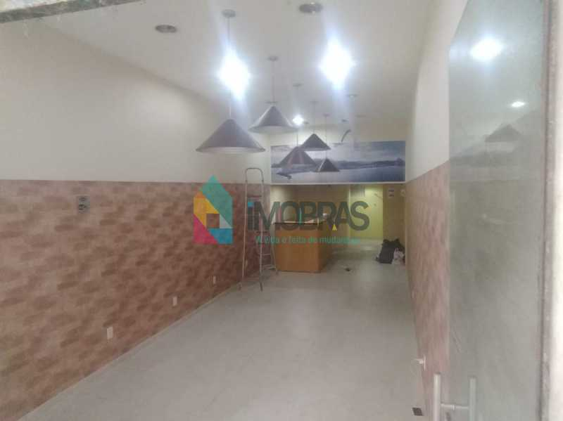 12 - Loja 40m² para alugar Copacabana, IMOBRAS RJ - R$ 4.400 - CPLJ00113 - 14