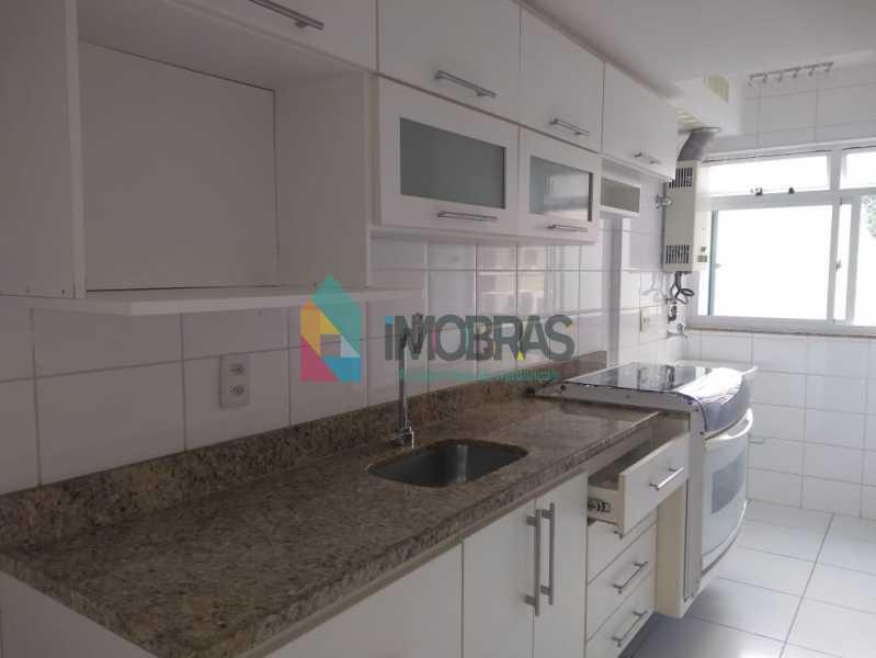 q2 - Apartamento à venda Rua Bento Lisboa,Catete, IMOBRAS RJ - R$ 1.029.000 - BOAP30642 - 10