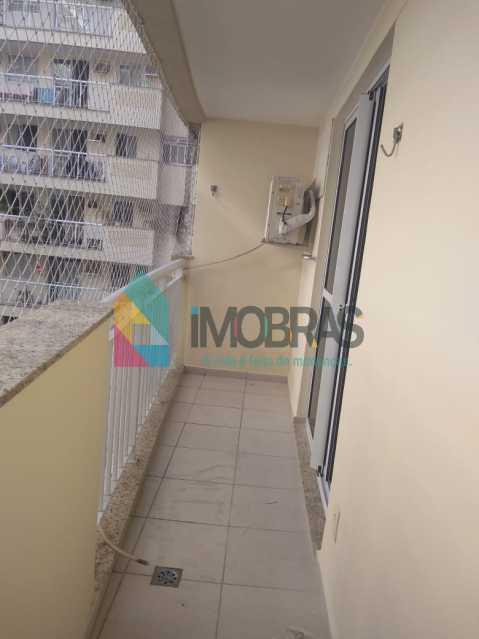 q11 - Apartamento à venda Rua Bento Lisboa,Catete, IMOBRAS RJ - R$ 1.029.000 - BOAP30642 - 9