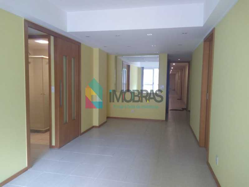 q13 - Apartamento à venda Rua Bento Lisboa,Catete, IMOBRAS RJ - R$ 1.029.000 - BOAP30642 - 3