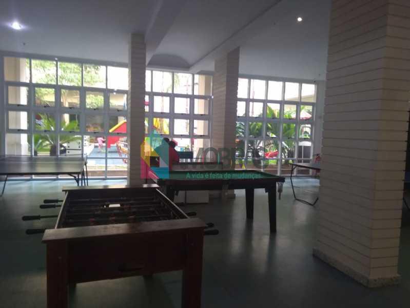 q17 - Apartamento à venda Rua Bento Lisboa,Catete, IMOBRAS RJ - R$ 1.029.000 - BOAP30642 - 18