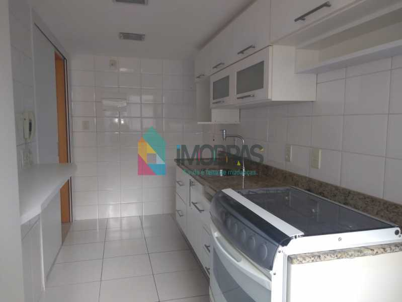 quartier1 - Apartamento à venda Rua Bento Lisboa,Catete, IMOBRAS RJ - R$ 1.029.000 - BOAP30642 - 11