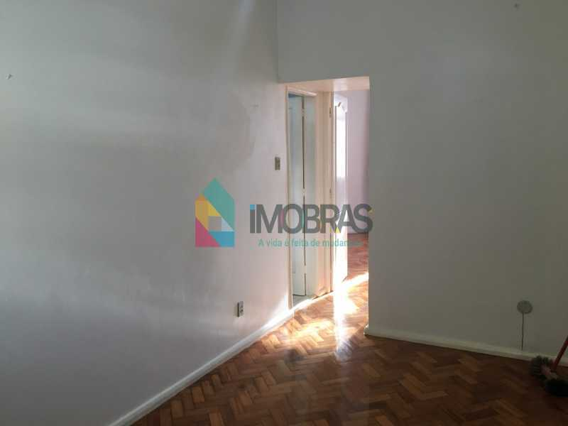 IMG_0888 - Apartamento à venda Avenida Bartolomeu Mitre,Leblon, IMOBRAS RJ - R$ 650.000 - BOAP10486 - 5