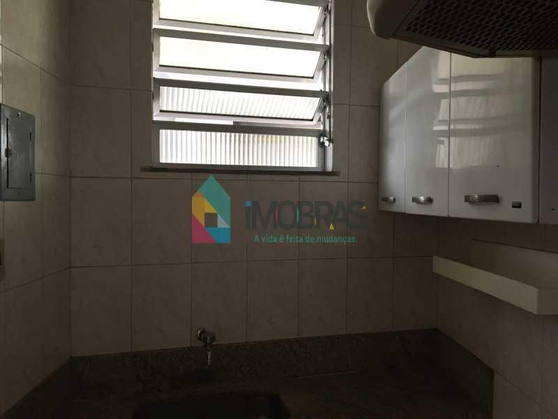 IMG_0892 - Apartamento à venda Avenida Bartolomeu Mitre,Leblon, IMOBRAS RJ - R$ 650.000 - BOAP10486 - 9