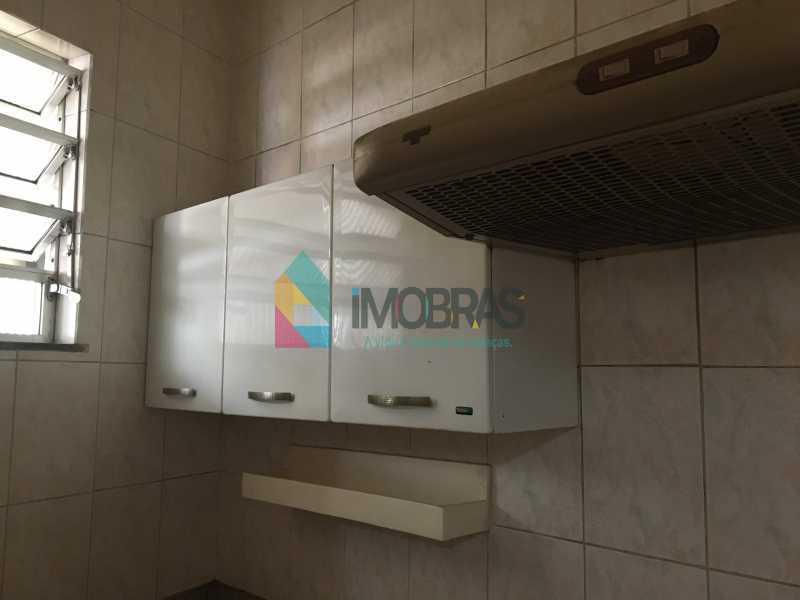 IMG_0893 - Apartamento à venda Avenida Bartolomeu Mitre,Leblon, IMOBRAS RJ - R$ 650.000 - BOAP10486 - 10