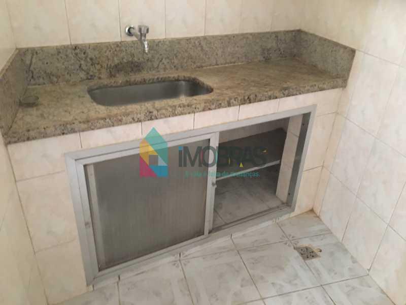 IMG_0894 - Apartamento à venda Avenida Bartolomeu Mitre,Leblon, IMOBRAS RJ - R$ 650.000 - BOAP10486 - 11