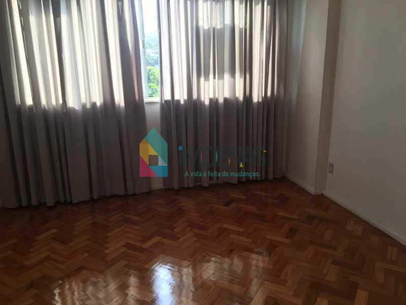 IMG_0896 - Apartamento à venda Avenida Bartolomeu Mitre,Leblon, IMOBRAS RJ - R$ 650.000 - BOAP10486 - 1